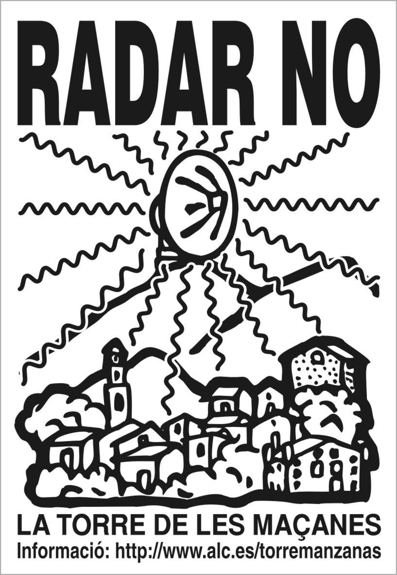 Campanya publicitària Radar No