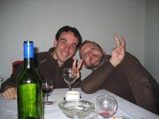 Amics Pelegrins,… bon camí!