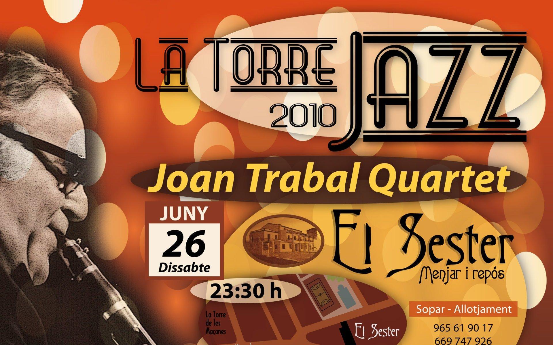 La Torre Jazz 2010