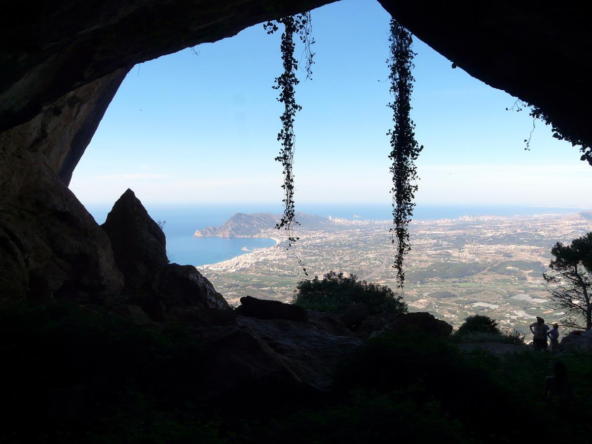 Excursió a la Serra de Bèrnia