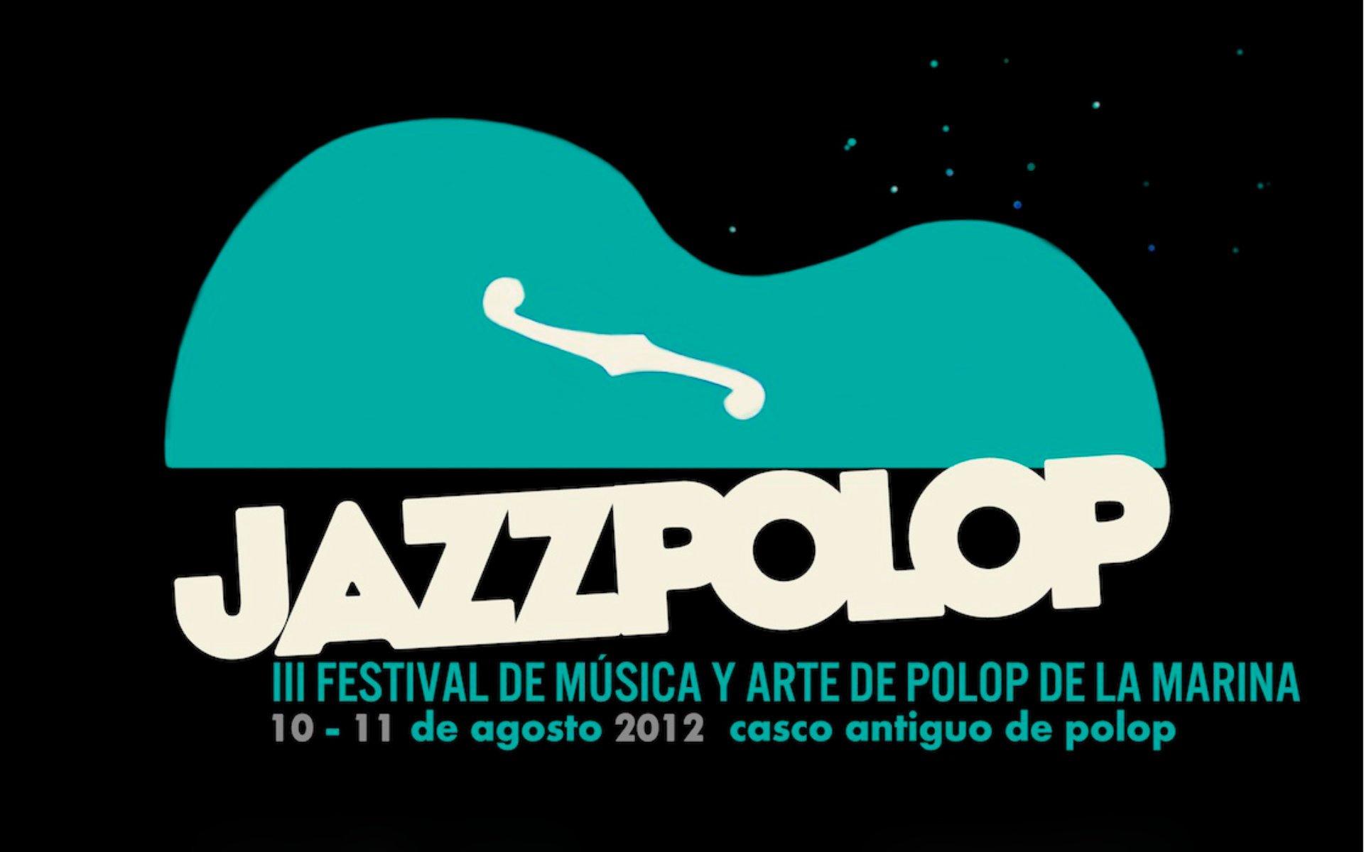 Jazz Polop 2012