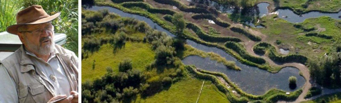 Sepp Holzer: El rebel agrari