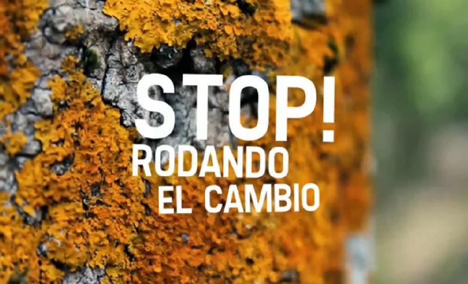Stop! Rodant el canvi