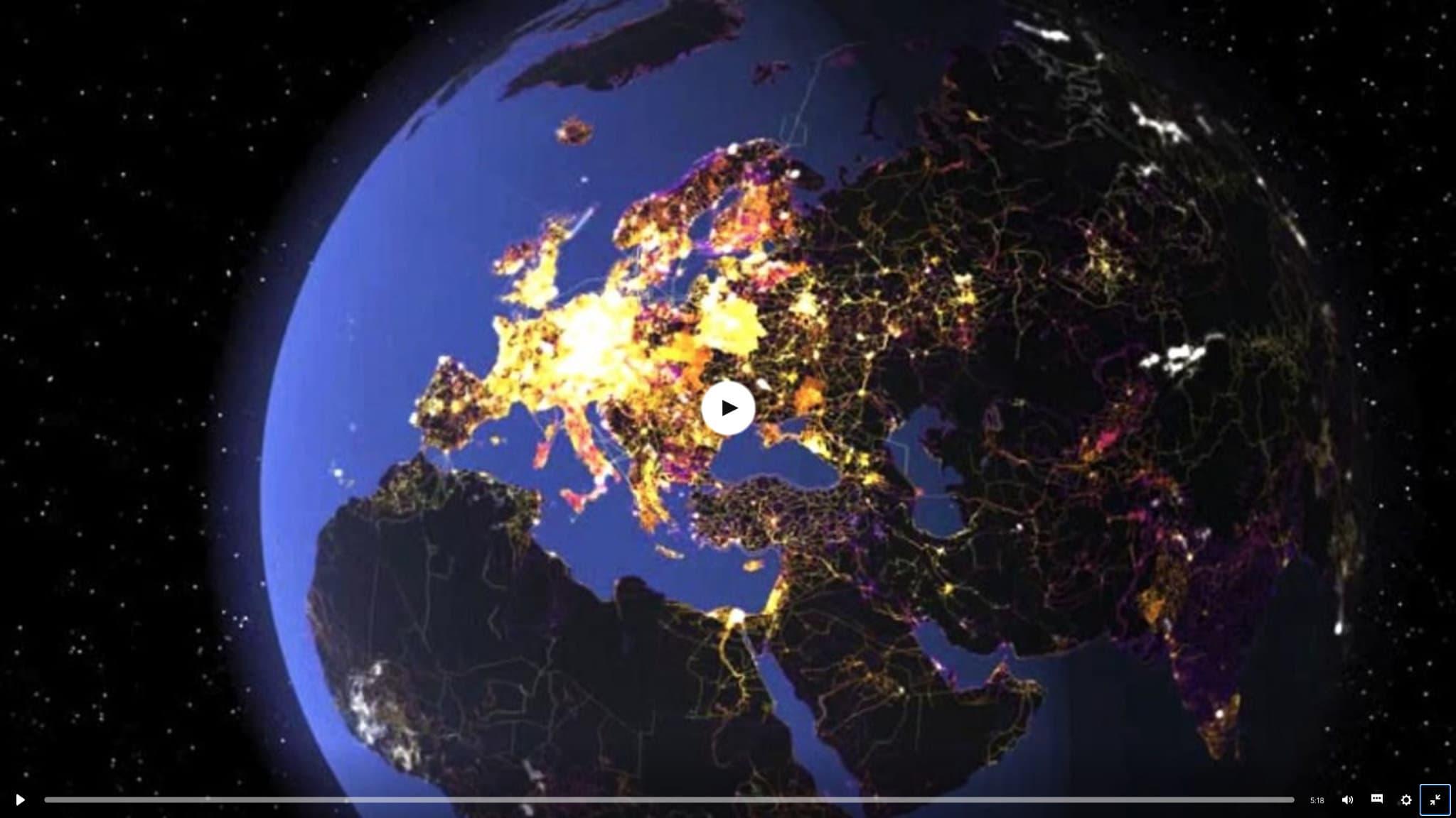 Tim Berners-Lee: L'any en què les dades de lliure accés es van globalitzar