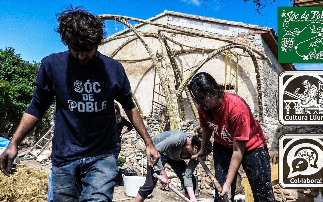 Vídeo de presentació del Projecte Sóc de Poble