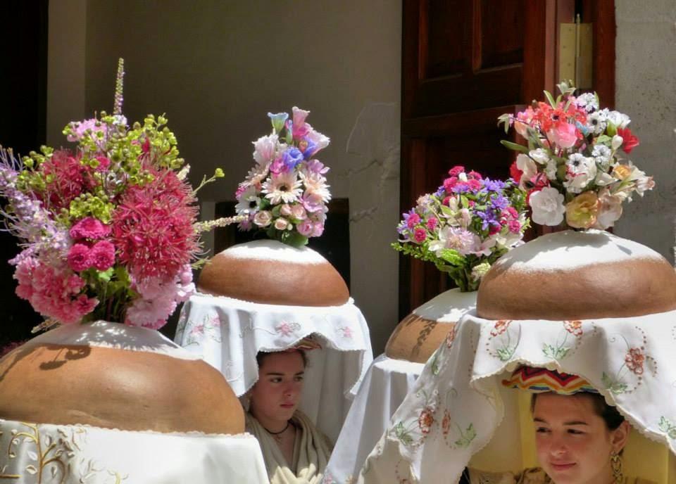 El Pa Beneït en tramits de ser declarat Bé d'Interés Cultural Inmaterial