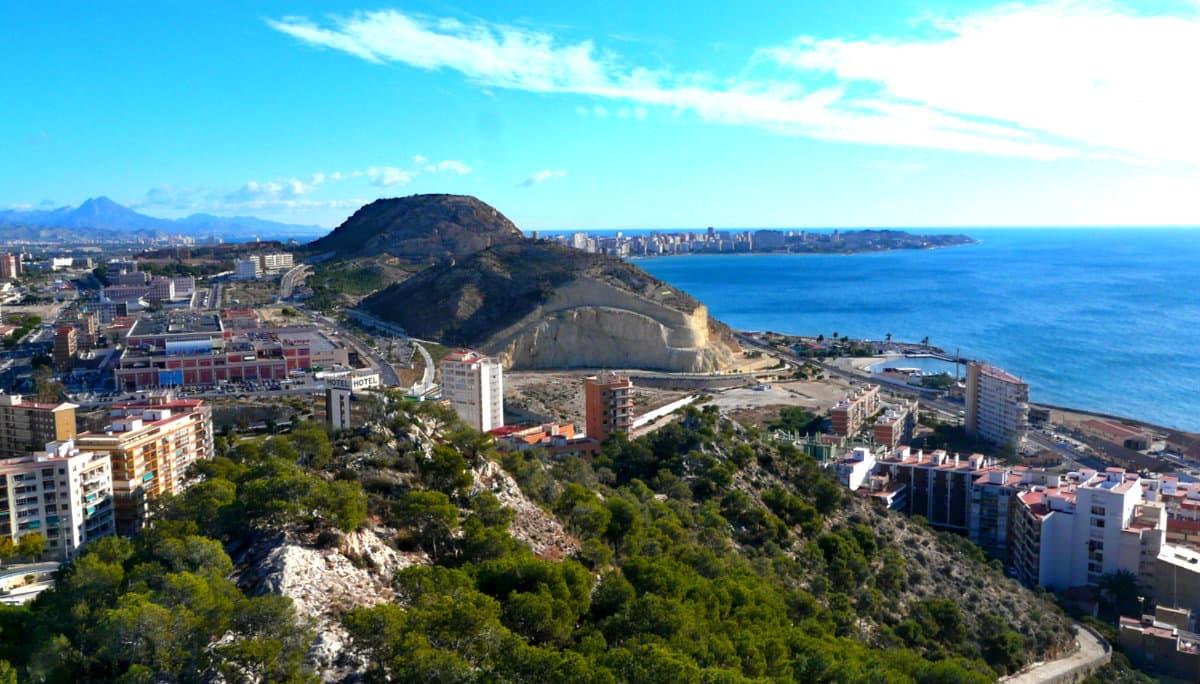 El Camí. Mutxamel – Alacant