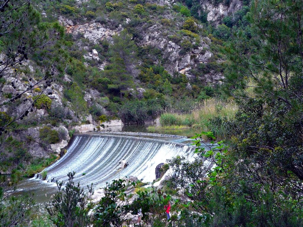 El Camí. L'Orxa – Vilallonga. El Comtat – La Safor