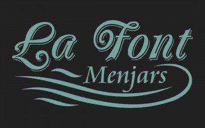 La Font, Menjars