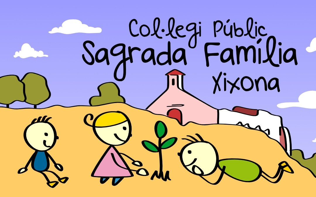 Col·legi Públic Sagrada Família, de Xixona
