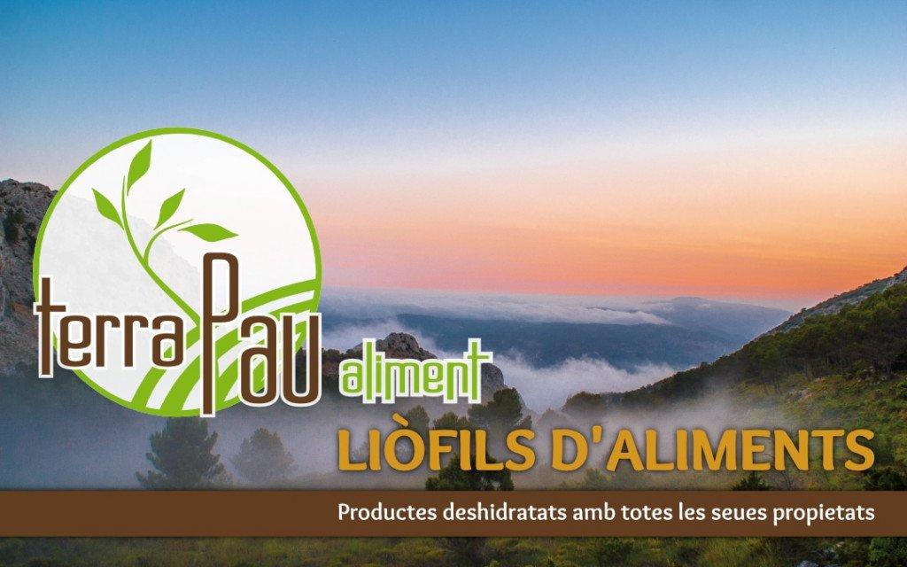 Logo TerraPau Aliment