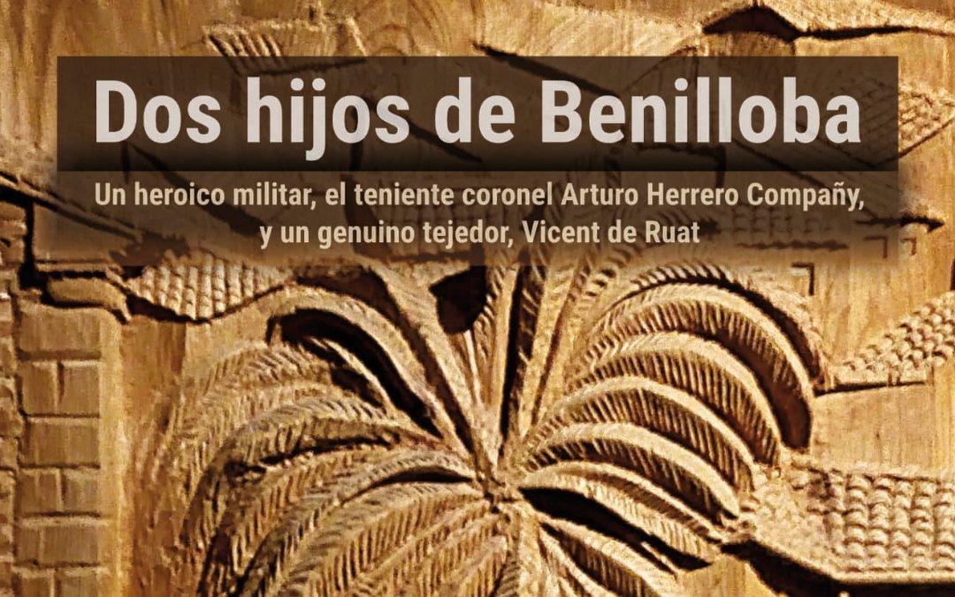 Dos hijos de Benilloba