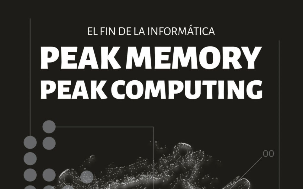 Portada llibre Peak Memory, de Felix Moreno