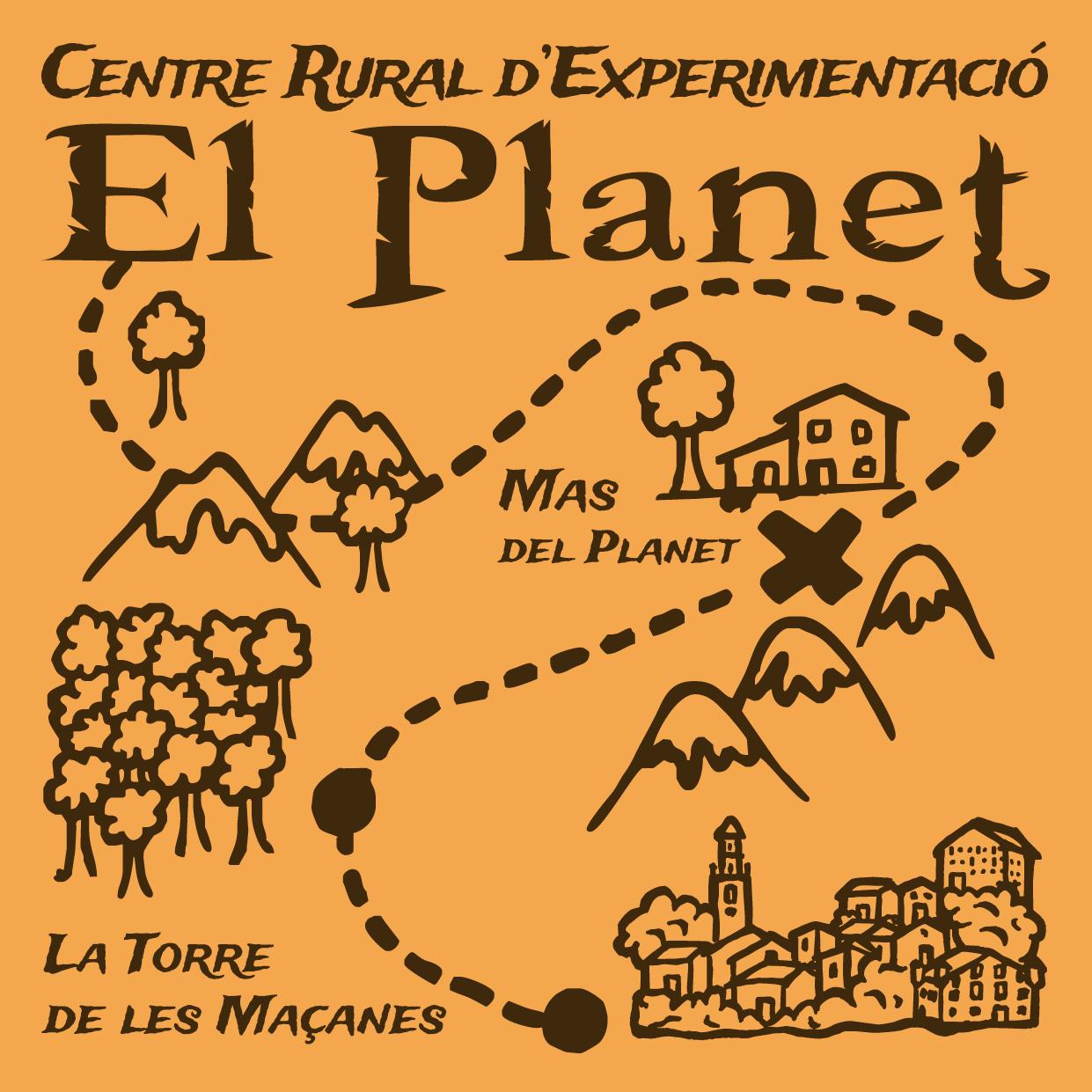 El Planet. Comencem el Projecte
