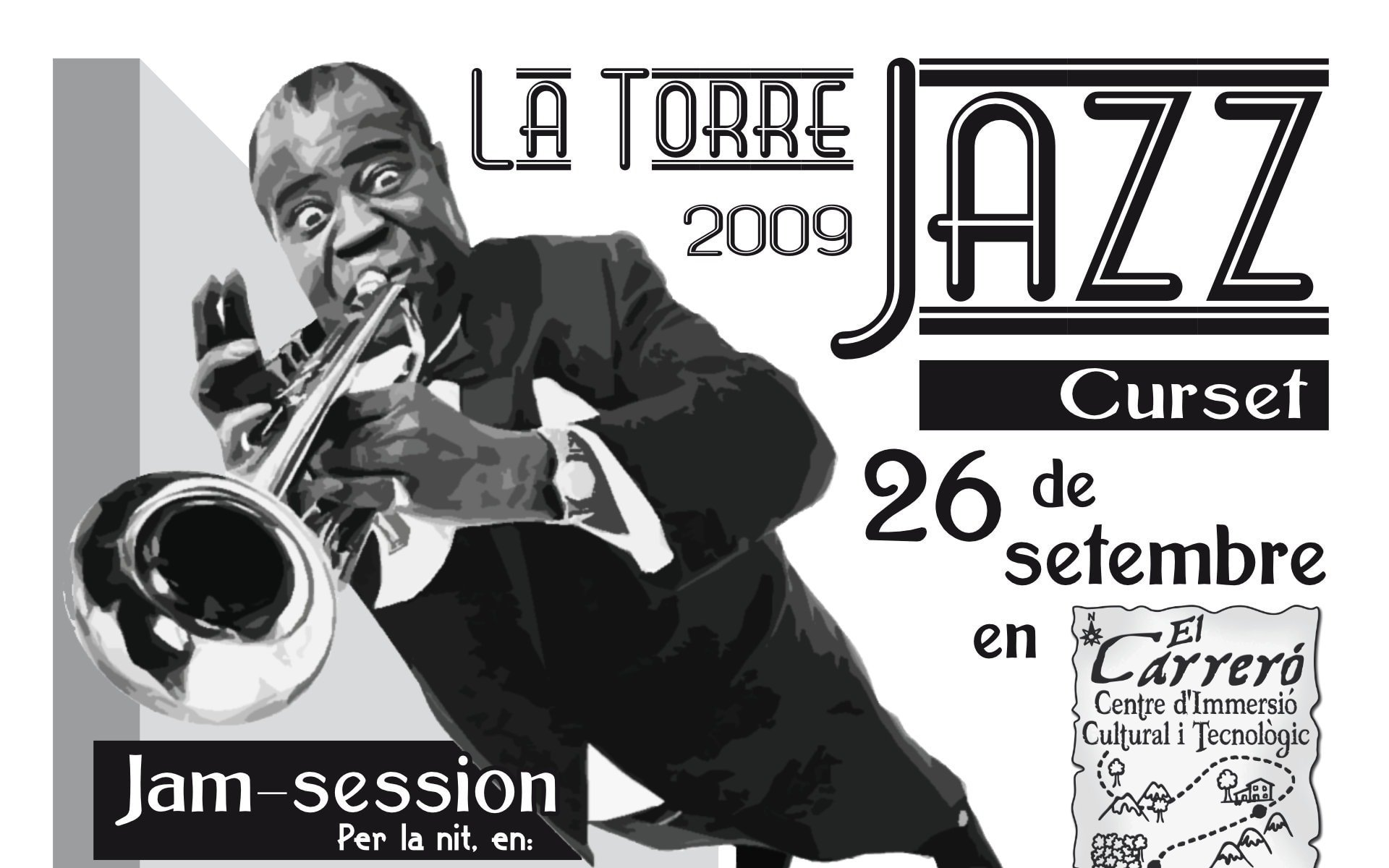 La Torre Jazz 2009